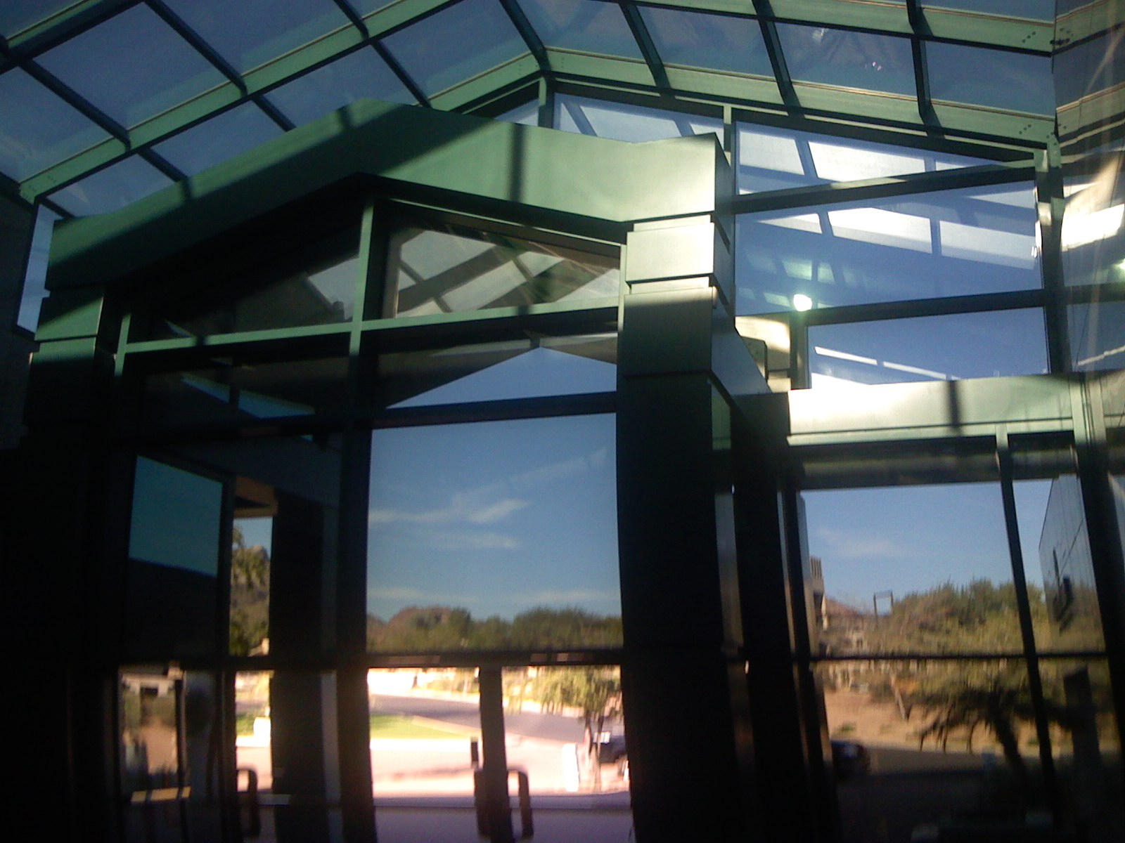 Phoenix arizona commercial window cleaning 3 5 2015 for Commercial windows