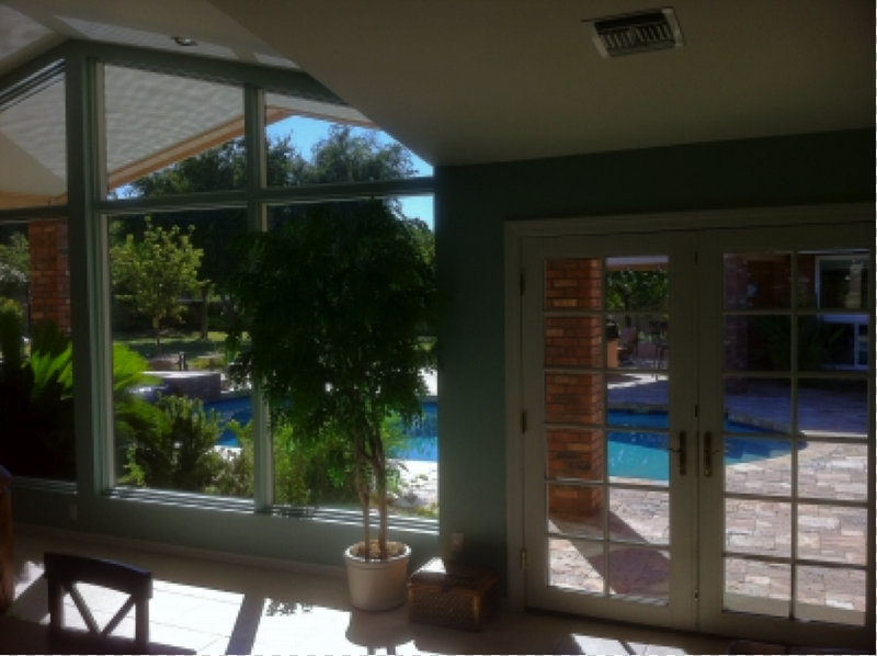 A Home With Clean Windows in Ahwatukee