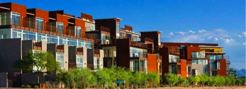 Window Cleaning in Paradise Valley