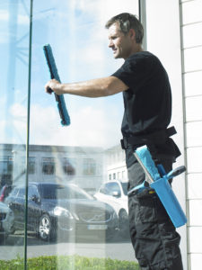 How to Clean my Home Window