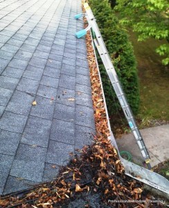 Gutter Cleaning in Englewood, CO