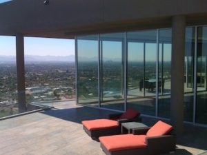 Residential Window Cleaning North Tucson, Arizona
