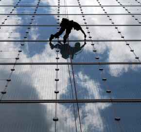 High Rise Window Cleaning Prices