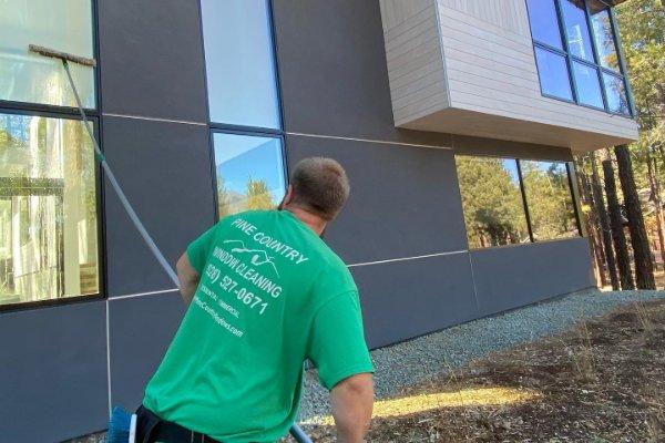 Window Cleaning Service in Scottsdale AZ 2