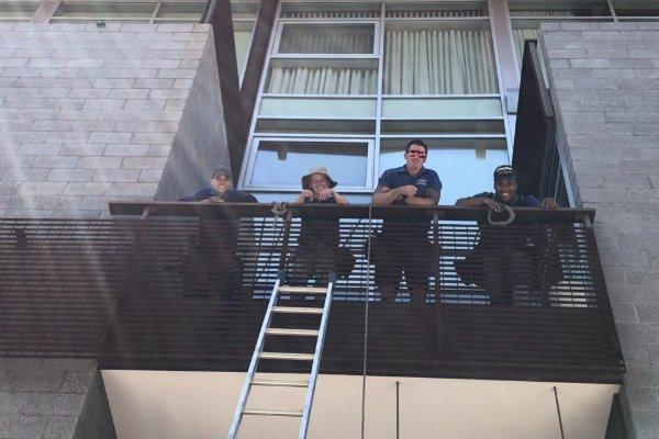 Window cleaning Scottsdale AZ FAQ body image