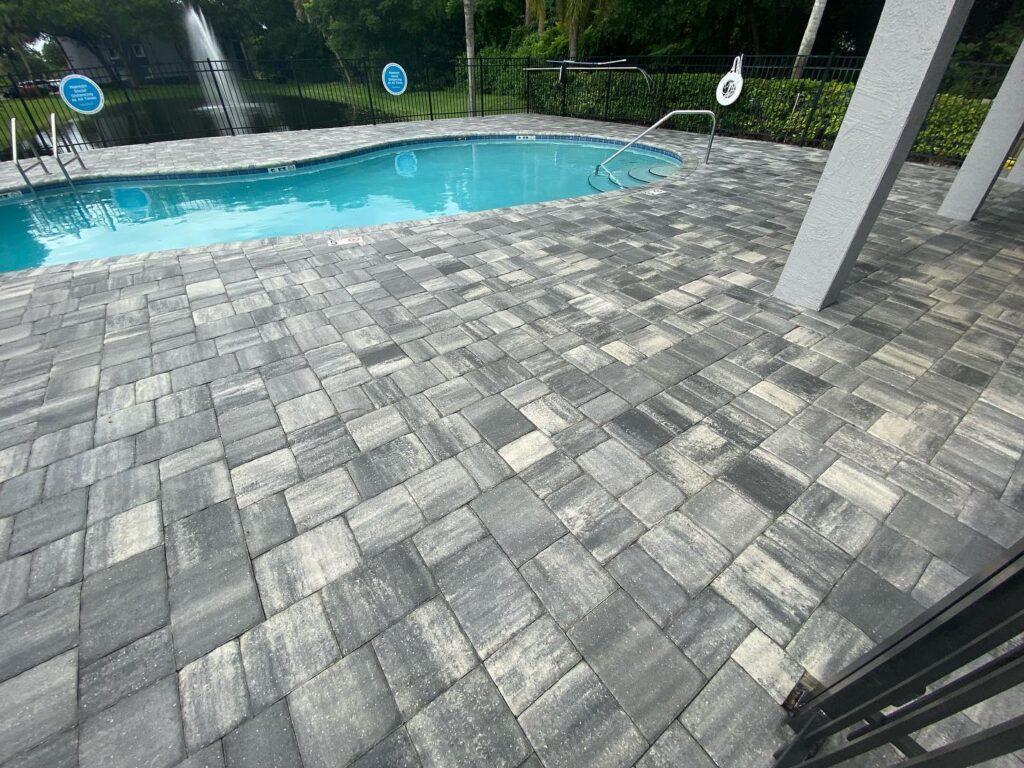 Best paver sealing company in Texas