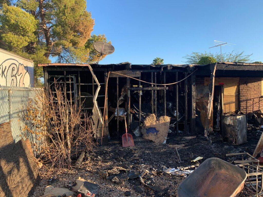 Fire Damage & Water Damage Restoration Company in Scottsdale, AZ