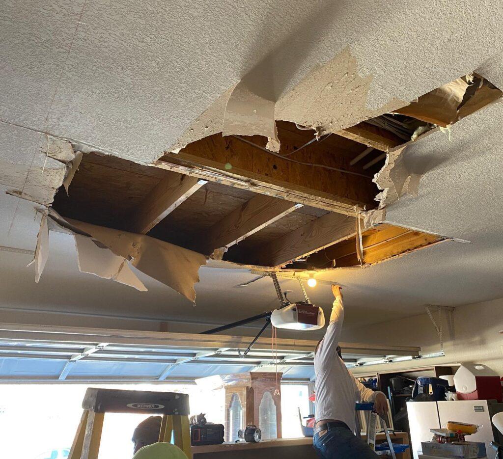 Fire Damage Water Damage Restoration Company in Scottsdale, AZ