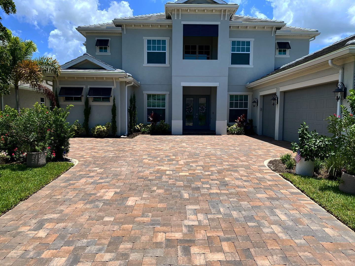 Paver Cleaning and Sealing Company in NW Houston TX