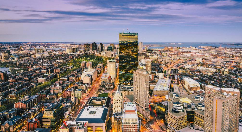 Boston window cleaning
