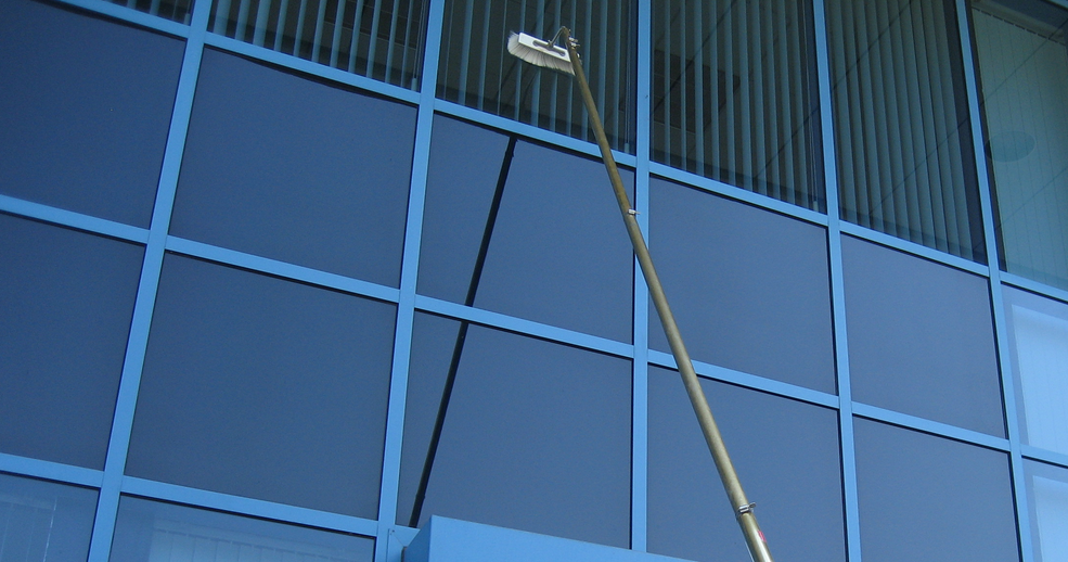 Orland Park Window Cleaning