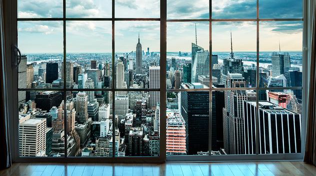 Window Cleaning New York City