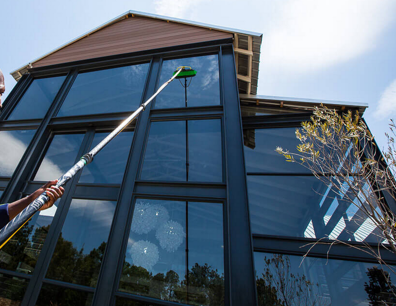 Window Cleaning Tinley Park